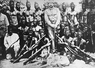 european imperialism and the scientific revolution European imperialism between 1450 and 1750 europeans traded with africa, but they set up very few colonies by 1850, only a few colonies existed along african.